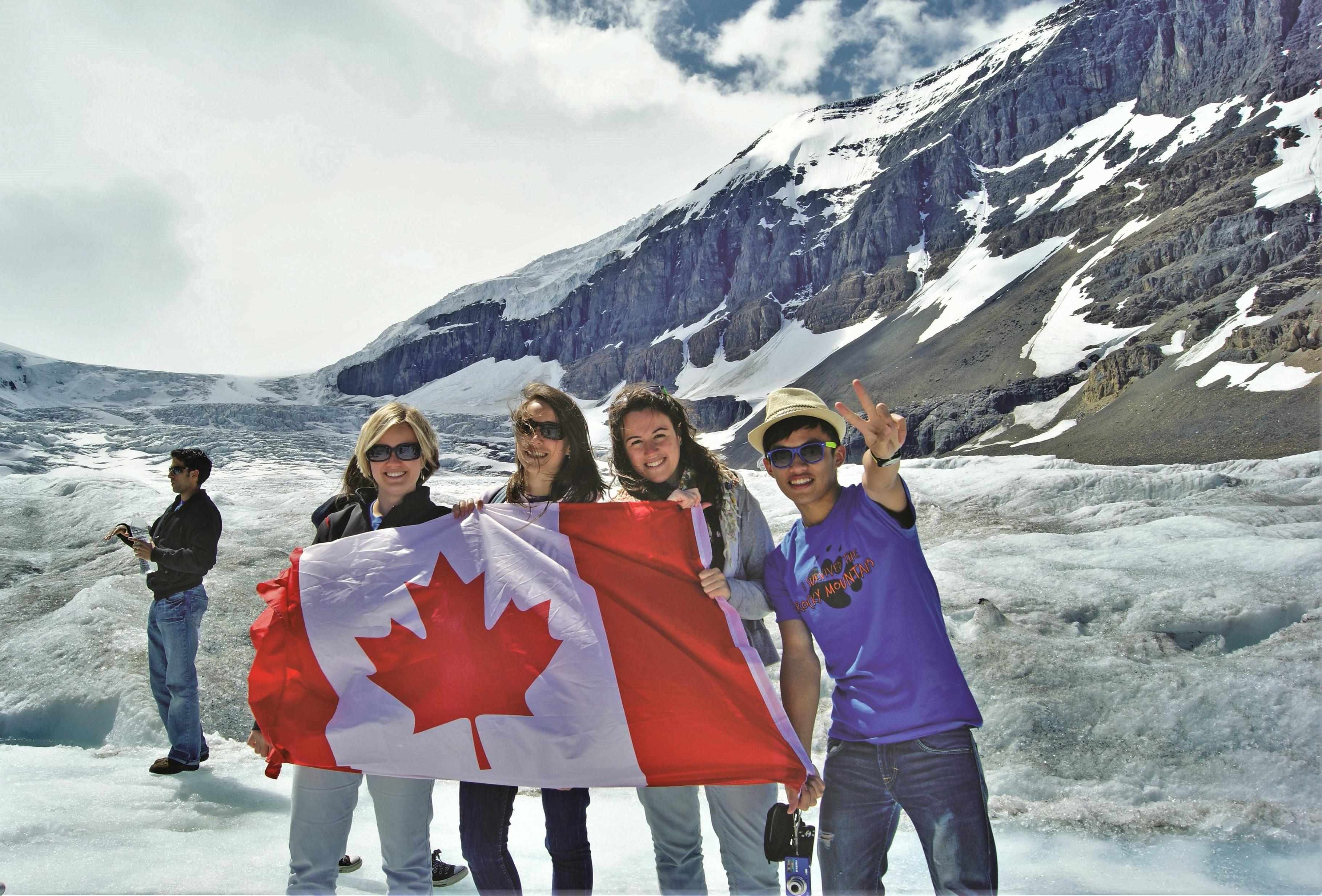Kursevi i ucenje engleskog u Vankuveru u Kanadi