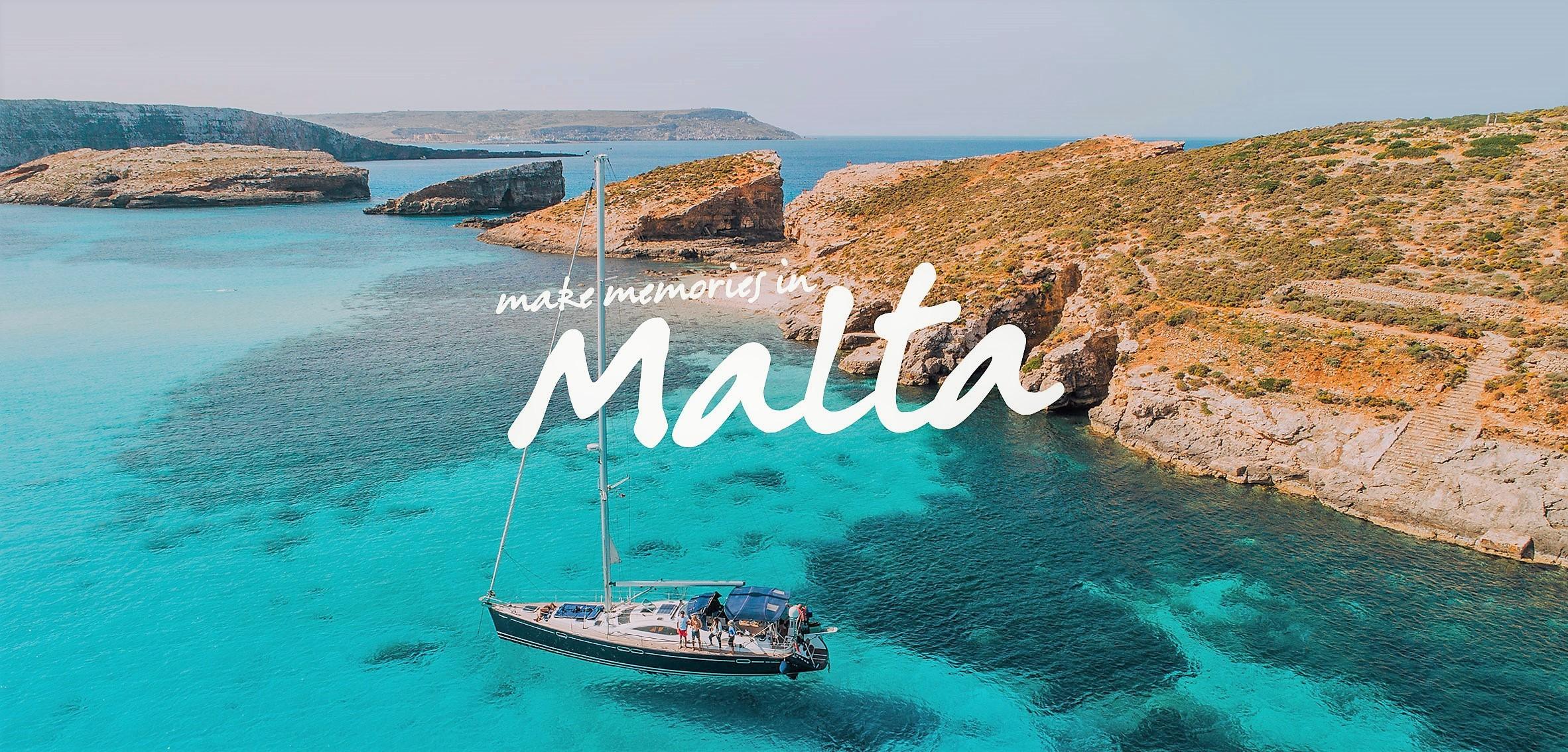 Letovanje i kursevi engleskog na Malti sa jezičkom mrežom Verbalisti